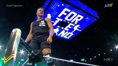 Photo of NXT Takeover XXX Review: Pat Mcafee Is The GOAT, New NXT Champion Crowned