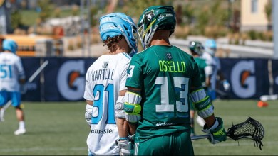 Photo of Kyle Hartzell Has Finally Settled is Debt with Nick Osello and the Owls Lacrosse Organization #PayUpKyle