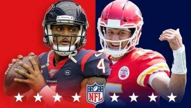 Photo of (4.k) Texans vs. Chiefs – live!