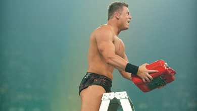 Photo of Potential Money in the Bank Cash In Ideas For The Miz