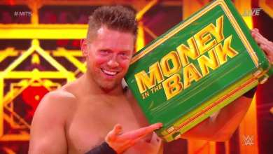 Photo of The Miz Wins Money in the Bank at Hell in a Cell