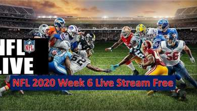 Photo of NFL Streams Reddit Watch Washington vs Giants Live Streaming Free Week 6 Game Online