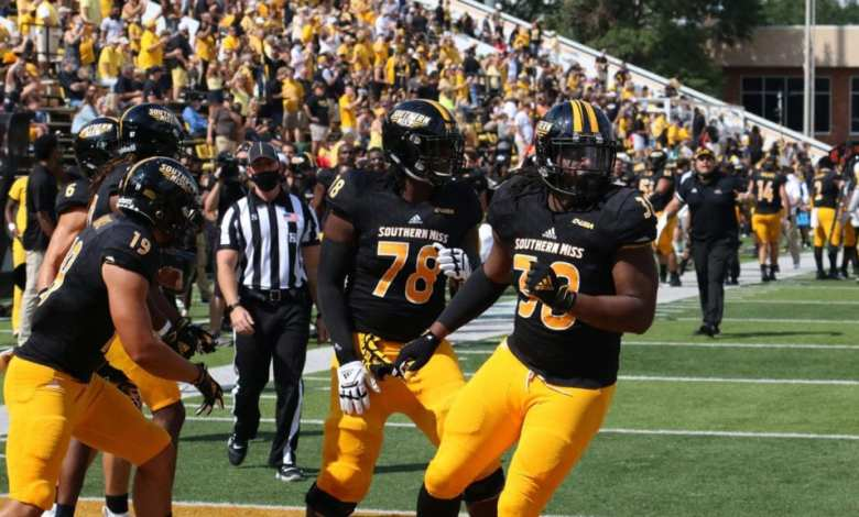Southern Mississippi vs North Texas
