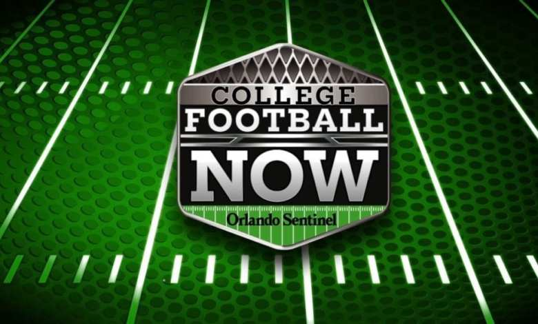 College football Live Stream Week 5
