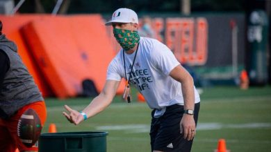 Photo of Gridiron Grandmasters Pt. I: Poor Opening in UM/Clemson Dooms Rhett Lashlee's Plans