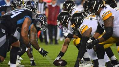 Photo of Titans-Steelers Game Rescheduled For Later This Season