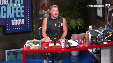 Photo of Pat McAfee and The Boys Just Hit 1M Subscribers On YouTube! Giving Away $100,000 | @PatMcAfeeShow