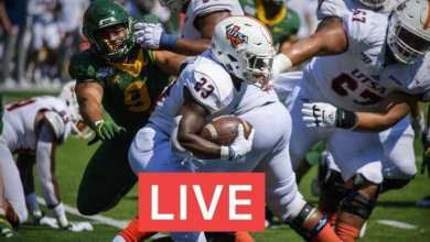 Photo of NCAAF!!Army vs UTSA liveStream College Football Game