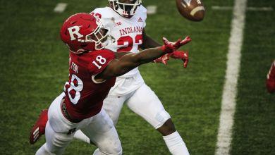 Photo of Rutgers 100% HAS To Win Tomorrow