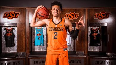 Photo of Projected Number One Draft Pick Cade Cunningham Made His College Debut Today