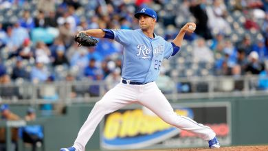 Photo of Royals Sign All-Star Southpaw Mike Minor