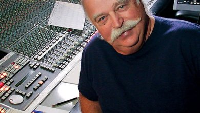 Photo of Bruce Swedien, Grammy Winning Audio Engineer – Dies at 86