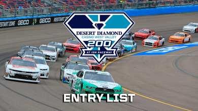Photo of The Desert Diamond West Valley Casino 200 live free online