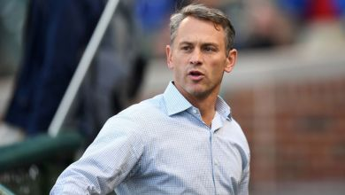 Photo of Cubs Extend Jed Hoyer