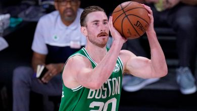 Photo of Gordon Hayward Just Robbed Charlotte
