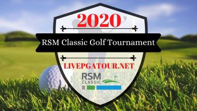 Photo of The RSM Classic 2020 live Stream PGA Golf