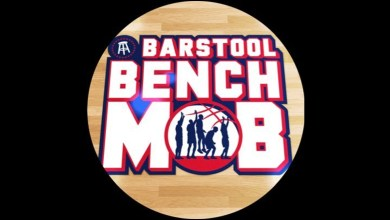 Photo of Barstool Sports to Release New College Basketball Podcast
