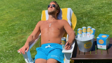 Photo of 5 Hot Images Of Dave Portnoy That Females Can't Resist  – @stoolpresidente