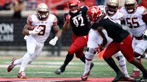 Photo of Pittsburgh Panthers vs Florida State Seminoles live
