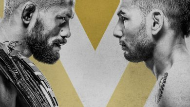 Photo of UFC 255 Live Watch Free MMA Online Streaming PPV