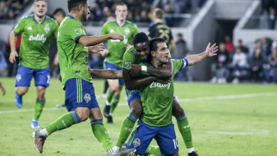 Photo of Seattle Sounders vs Los Angeles FC live FREE 2020