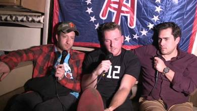Photo of Pat McAfee Chips in to the Barstool Fund – @PatMcAfeeShow @stoolpresidente