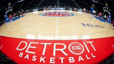 Photo of Detroit Basketball is back! #DetroitBasketball