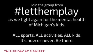 Photo of Another 'Let Them Play' Rally Planned for This Friday