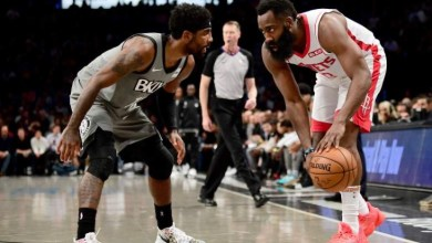 Photo of Kyrie For Harden? It Needs To Happen!