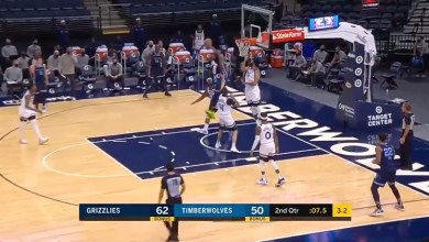 Photo of Watch Your Head Ja Morant Continues To Do Ja Things
