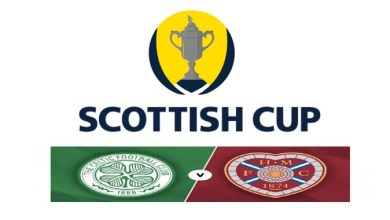 Photo of Watch Celtic vs Hearts Live Stream FREE: Scottish Cup final Game