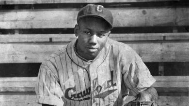 Photo of There May Be A New All Time Home Run Leader – MLB Officially Elevates Negro Leagues to Major League Status