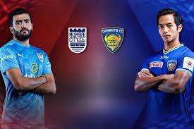 Photo of Mumbai City FC vs Chennaiyin FC Live Stream: Watch online