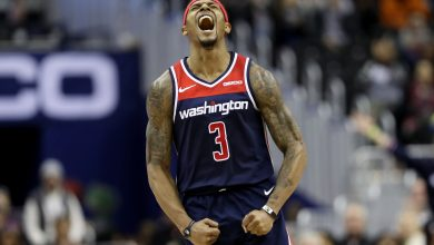 Photo of While The Country Was Burning Down, Bradley Beal Dropped 60 In A Loss