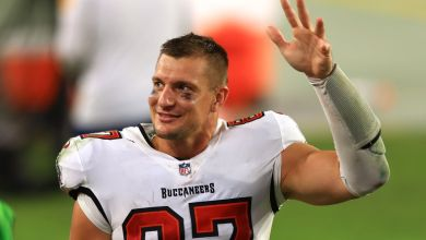 Photo of Gronk To Play Another Season?