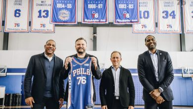 Photo of Daryl Morey Eyeing Multiple Trades For 76ers?