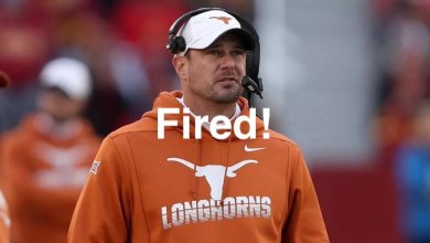 Photo of Breaking: Tom Herman Fired From Texas