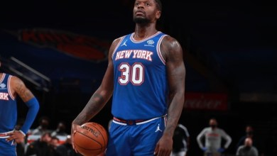 Photo of Don't Blink The Knicks Are 5-3