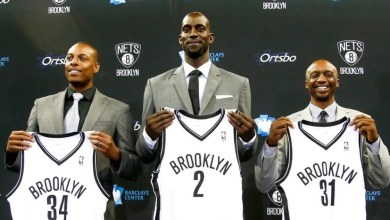 Photo of The Nets New Big 3 is Taking The NBA By Storm
