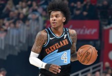 Photo of Rockets Trade For Food Thrower Kevin Porter Jr.
