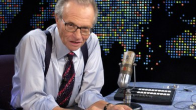 Photo of BREAKING: Legendary Host, Larry King, Dead at Age 87 From COVID