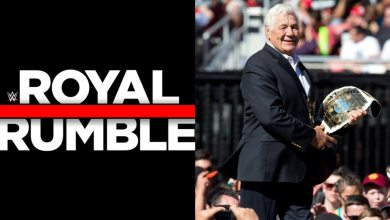 Photo of WWE Should Dedicate The 2021 Royal Rumble Match To Pat Patterson