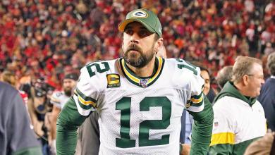 Photo of Aaron Rodgers Future Uncertain In Green Bay