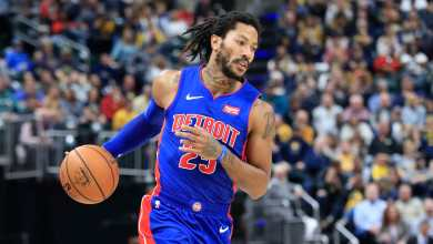 Photo of Clippers, Knicks Among Teams Interested In Derrick Rose