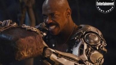 Photo of Is Steve Harvey Really In The NEW Mortal Kombat Movie? Jax Briggs? Steve Harvey Trends On Twitter | #MortalKombatMovie