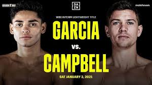 Photo of [Garcia vs. Campbell Live] Watch Ryan Garcia vs. Luke Campbell Live Stream Reddit Online