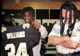 NFL: Mike Ditka's trade for Ricky Williams remains blockbuster to measure  by – Press Enterprise