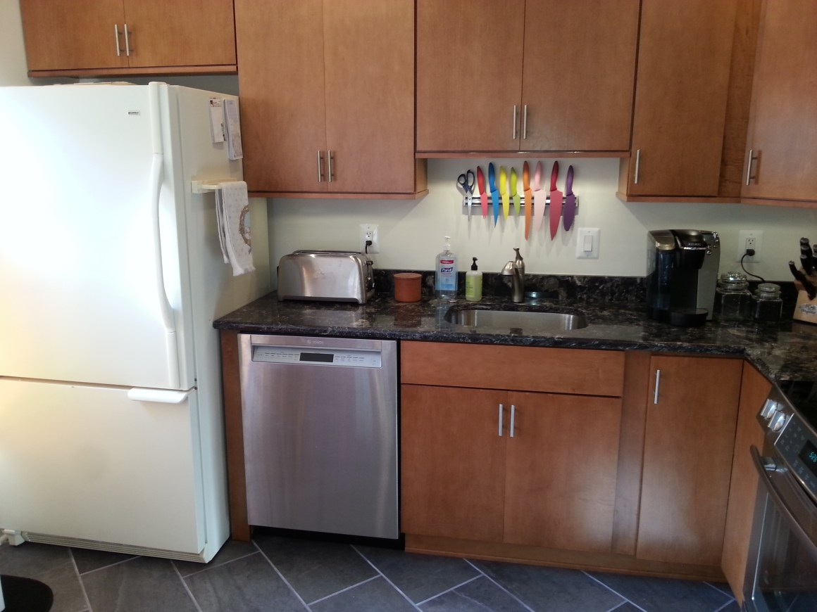 kitchen remodel | pro star builders, lllp