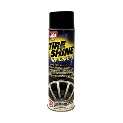 TIRE SHINE™