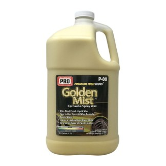 GOLDEN MIST CARNAUBA SPRAY
